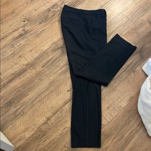 Banana Republic Ryan fit pants size 4